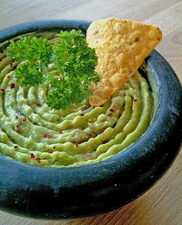 Avocado Dip Recipes — Dishmaps