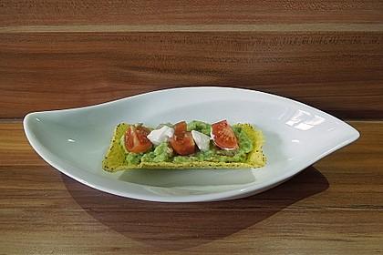1a Guacamole - Dip 12