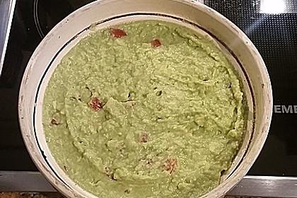 1a Guacamole - Dip 45