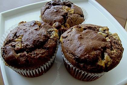 Schoko - Jumbo - Muffins 3