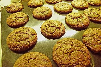 Schoko - Jumbo - Muffins 45
