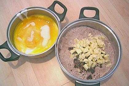 Schoko - Jumbo - Muffins 81