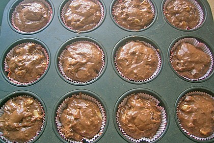 Schoko - Jumbo - Muffins 56