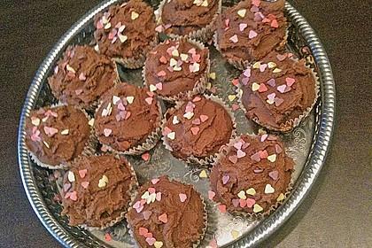 Schoko - Jumbo - Muffins 63