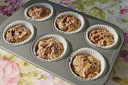 Schoko - Jumbo - Muffins 77