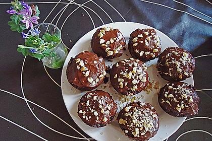 Schoko - Jumbo - Muffins 19