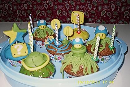 Schoko - Jumbo - Muffins 35