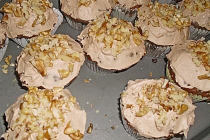Schoko - Jumbo - Muffins 86
