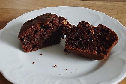 Schoko - Jumbo - Muffins 43