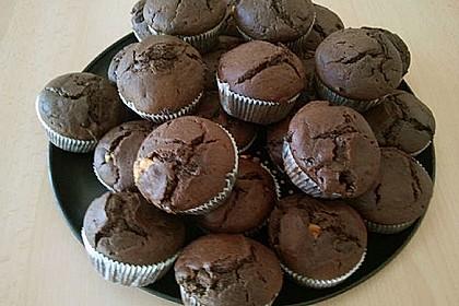 Schoko - Jumbo - Muffins 21