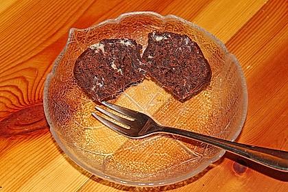 Schoko - Jumbo - Muffins 29