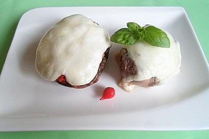 Sassis Mozzarella Champignons (Bild)