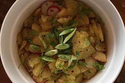 Schneller Kartoffelsalat 5