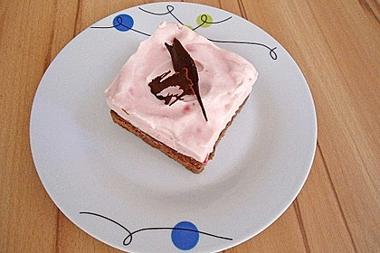 Erdbeer - Joghurt - Sahne - Torte 14