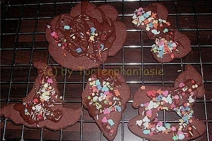 Schokoladenkekse 19