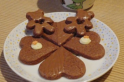 Schokoladenkekse 13