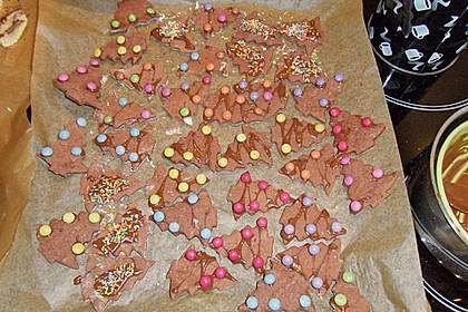 Schokoladenkekse 17