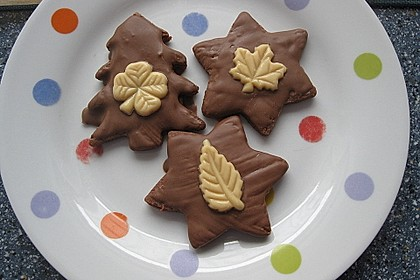 Schokoladenkekse 2