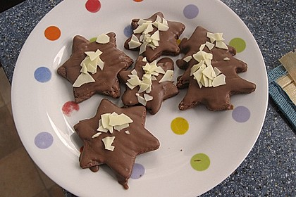 Schokoladenkekse 1