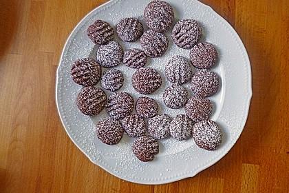 Schokoladenkekse 9