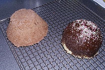 Mikrowellen - Portionenkuchen 47