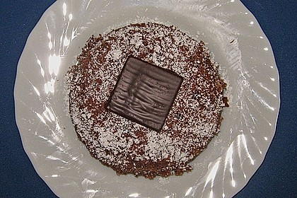 Mikrowellen - Portionenkuchen 61