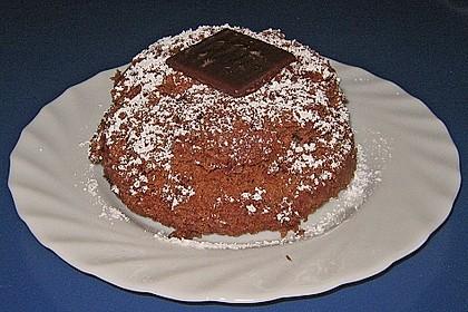 Mikrowellen - Portionenkuchen 17