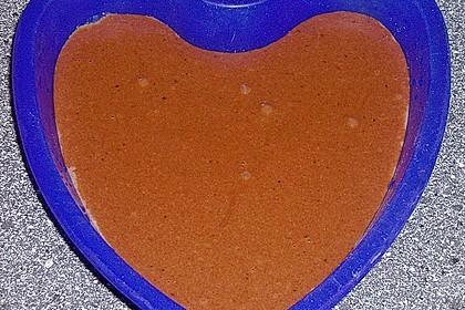 Mikrowellen - Portionenkuchen 89