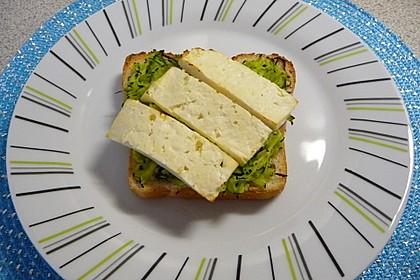 Zucchini - Toasts (Rezept mit Bild) von MKromik | Chefkoch.de