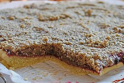 Ungarischer Kuchen 2