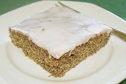 Joghurt - Mohnkuchen 11