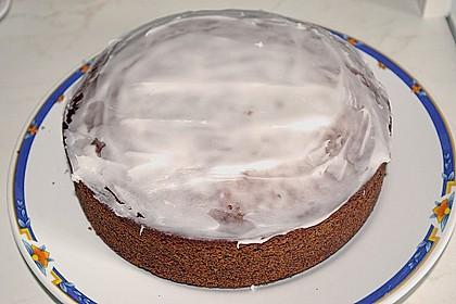 Joghurt - Mohnkuchen 9