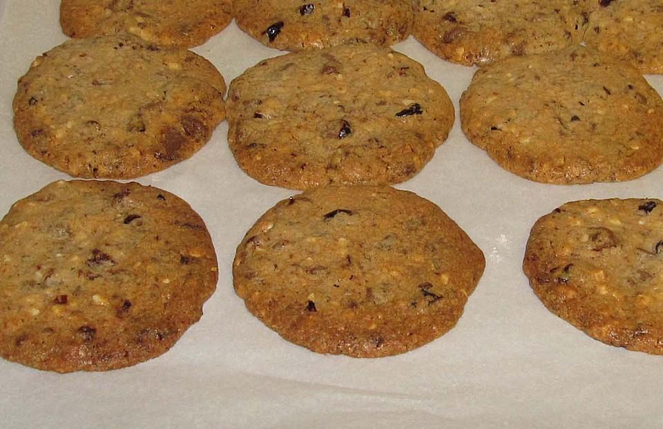 original irische cookies rezept mit bild von julisan. Black Bedroom Furniture Sets. Home Design Ideas