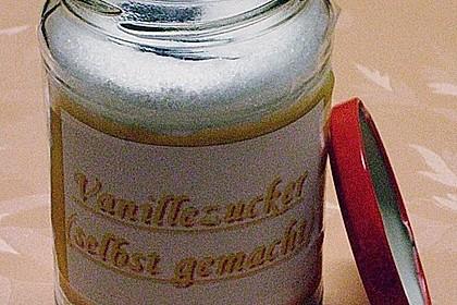 Selbst gemachter Vanillezucker 67