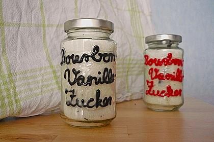 Selbst gemachter Vanillezucker 65