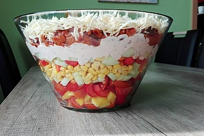 Taco - Salat 20