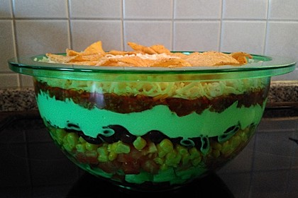 Taco - Salat 16