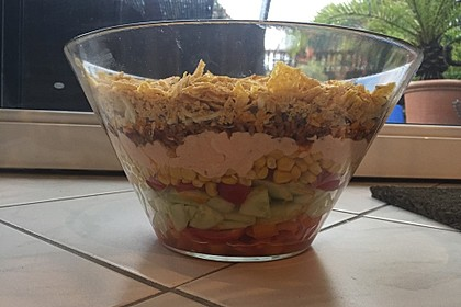 Taco - Salat 17