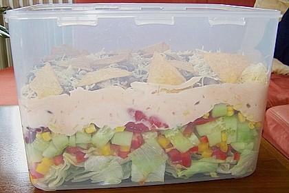Taco - Salat 25