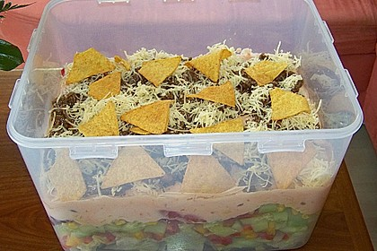 Taco - Salat 26