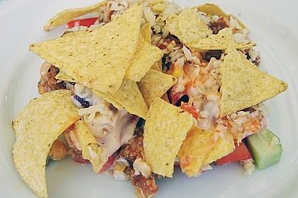 Taco - Salat 10