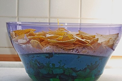 Taco - Salat 21
