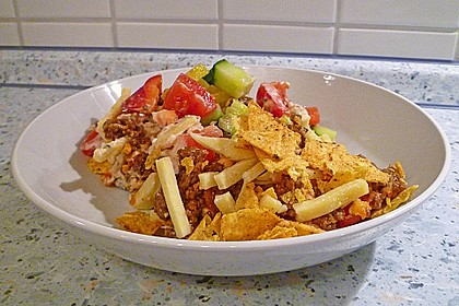 Taco - Salat 13