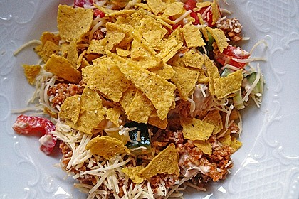 Taco - Salat 12