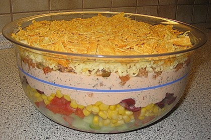 Taco - Salat 5