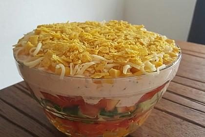 Taco - Salat 6