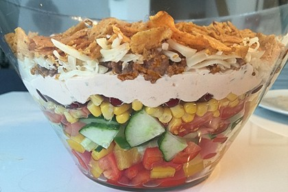 Taco - Salat 9