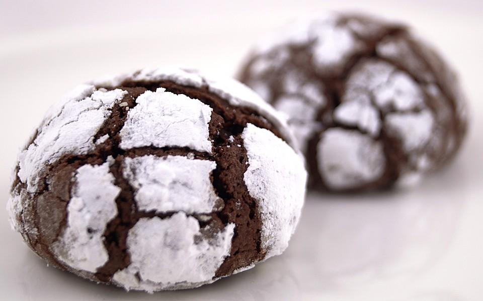 Schokoladenschneebälle von kiwibirt   Chefkoch.de