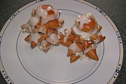 Lebkuchenbäumchen 13