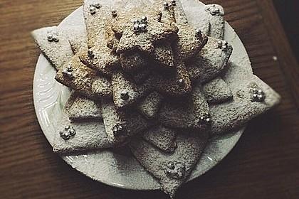 Lebkuchenbäumchen 7